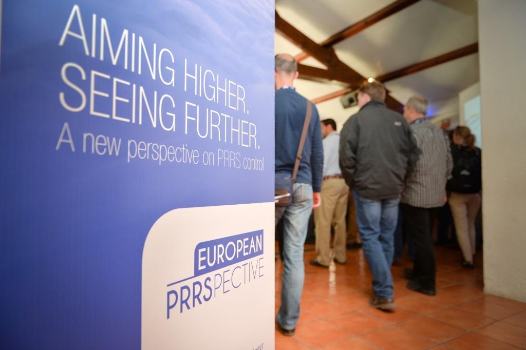 First EuropeanPRRSpective symposium